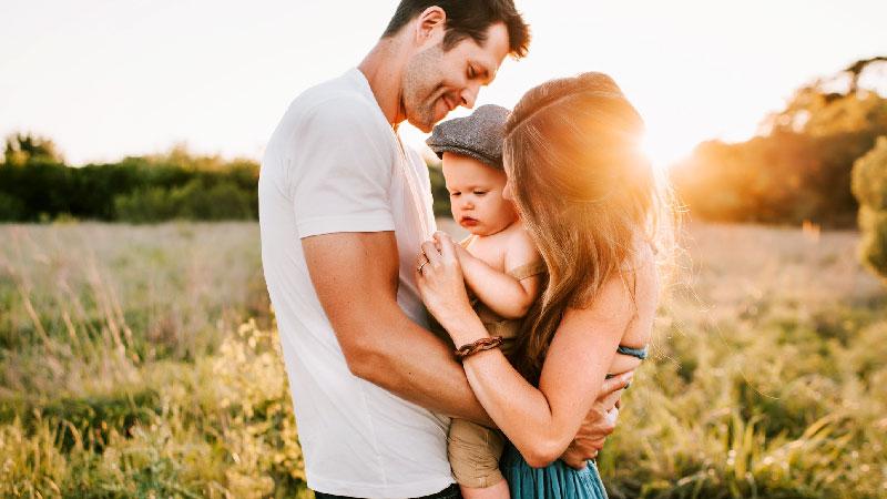 Девушка для создания семьи